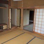 2階和室(居間)